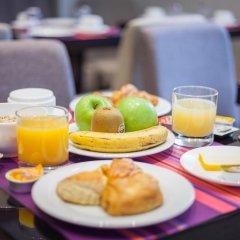 Отель Hôtel Jenner Франция, Париж - отзывы, цены и фото номеров - забронировать отель Hôtel Jenner онлайн питание фото 3
