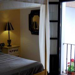 Отель Posada San Fernando комната для гостей фото 3