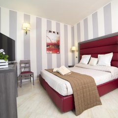 Grand Hotel Elite 3* Стандартный номер фото 4