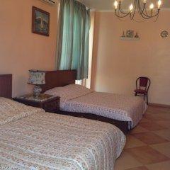 Отель Villa Gardenia Ureki 3* Стандартный семейный номер с двуспальной кроватью фото 17