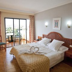 Hotel Playa Blanca комната для гостей фото 3