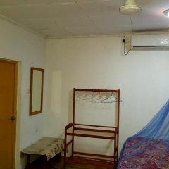 Отель Thisara Guesthouse удобства в номере фото 2