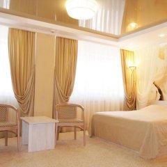Гостиница Вятка комната для гостей