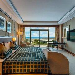 Calista Luxury Resort 5* Президентский люкс с двуспальной кроватью