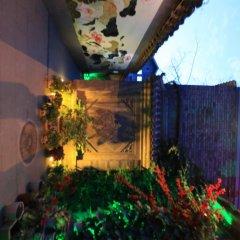 Отель Zhantan Courtyard Hotel Китай, Пекин - отзывы, цены и фото номеров - забронировать отель Zhantan Courtyard Hotel онлайн интерьер отеля фото 3