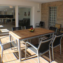 Отель Agi las Acacias Испания, Курорт Росес - отзывы, цены и фото номеров - забронировать отель Agi las Acacias онлайн питание