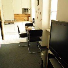 Апартаменты Apartment Alpha 1 Вена удобства в номере