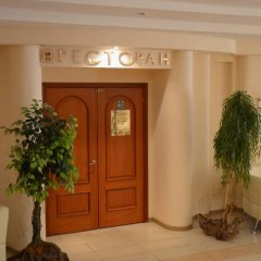 Гостиница Железногорск интерьер отеля фото 3