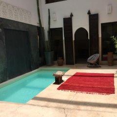 Отель Riad Dar Massaï Марокко, Марракеш - отзывы, цены и фото номеров - забронировать отель Riad Dar Massaï онлайн спа фото 2