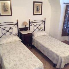 Отель Casa Rural La Villa Стандартный номер с 2 отдельными кроватями (общая ванная комната) фото 2
