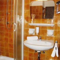 Отель Pension Martha Лана ванная фото 2