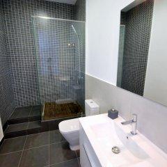 Отель Corsega Sdb Барселона ванная фото 2