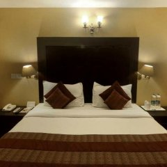 Отель The Solace 3* Представительский номер с различными типами кроватей фото 2