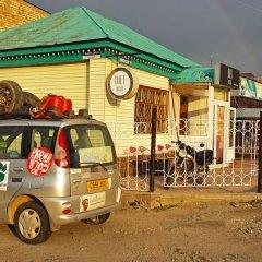 Отель Хостел Duet Кыргызстан, Каракол - отзывы, цены и фото номеров - забронировать отель Хостел Duet онлайн городской автобус