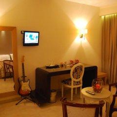 Отель Dali Luxury Rooms 3* Люкс с различными типами кроватей фото 6
