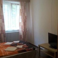 Отель Judit Apartmanok Студия с различными типами кроватей фото 7