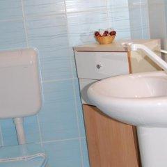 Hotel Majestic Mamaia ванная