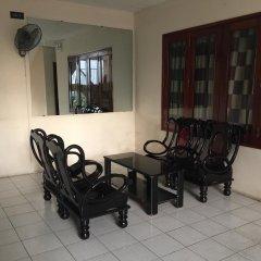 Отель Thanh Nien Guest House интерьер отеля фото 3