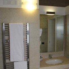 Отель La Papagna Dimora Storica Кастелланета ванная