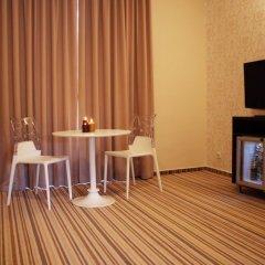 Hotel Sunrise 3* Улучшенный номер с различными типами кроватей фото 4