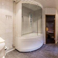Отель Kullassepa Residence Таллин сауна