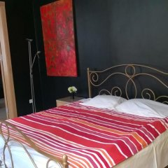 Отель Home Sweet Home Апартаменты с различными типами кроватей фото 25