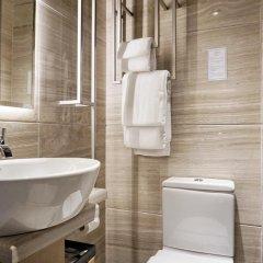 Отель The Harbourview ванная фото 2