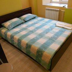 Mini Hotel Riverpark Стандартный номер с двуспальной кроватью фото 2