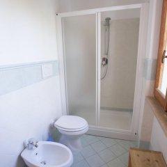 Отель Villino Colle d'Orano Марчиана ванная