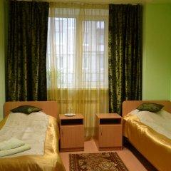 Hotel Oktyabr'skaya On Belinskogo спа