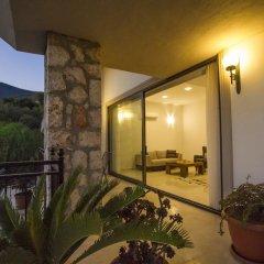 Kulube Hotel 3* Улучшенный люкс с различными типами кроватей фото 10