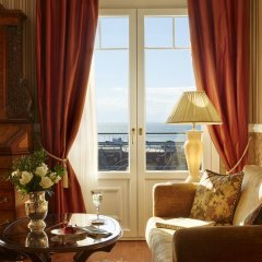 Mediterranean Palace Hotel комната для гостей