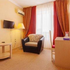 Coral Adlerkurort Hotel комната для гостей фото 2