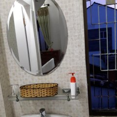 Отель Red Ceramics Homestay 2* Номер категории Эконом с различными типами кроватей