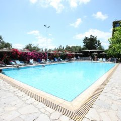 Hotel Veronica in Paphos, Cyprus from 46$, photos, reviews - zenhotels.com pool photo 3