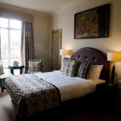 Clarion Collection Harte & Garter Hotel & Spa 4* Стандартный номер с различными типами кроватей фото 6