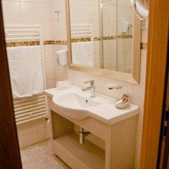 City Hotel Miskolc 4* Улучшенный номер с различными типами кроватей фото 9