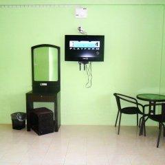 Отель Sawasdee Guest House (Formerly Na Mo Guesthouse) 2* Стандартный номер с различными типами кроватей фото 6