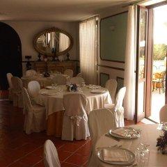 Отель La Dimora Dei 5 Sensi Понтеканьяно-Фаяно помещение для мероприятий