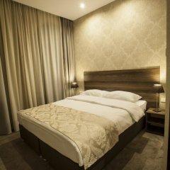 Отель Old Meidan Tbilisi Стандартный номер с различными типами кроватей фото 5