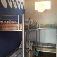 Orange Terrace Hostel Кровать в общем номере с двухъярусной кроватью фото 2