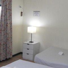 Апартаменты Studio 6 Apartments удобства в номере