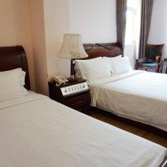 Sophia Hotel 3* Семейный номер Делюкс с двуспальной кроватью фото 6
