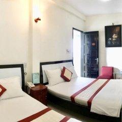Canary Hotel 2* Стандартный семейный номер с двуспальной кроватью фото 6