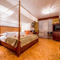 Hotel Century 4* Президентский люкс с различными типами кроватей фото 7