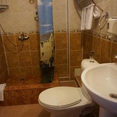 Гостиница Кино ванная