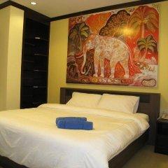 Отель Natural Beach 3* Люкс повышенной комфортности фото 8
