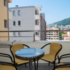 Апартаменты Azzuro Lux Apartments Апартаменты с различными типами кроватей фото 31