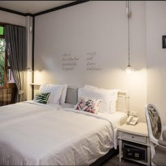 Отель The Raweekanlaya Bangkok Wellness Cuisine Resort 5* Номер Делюкс фото 3