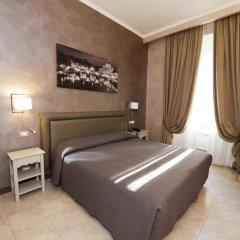 Отель Aelius B&B by Roma Inn 3* Стандартный номер с различными типами кроватей фото 7